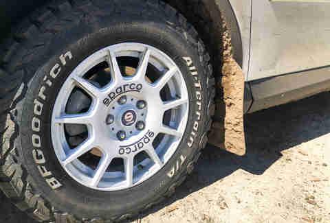 Rally Racing The New 2017 Toyota Rav4 Hybrid With Ryan Millen