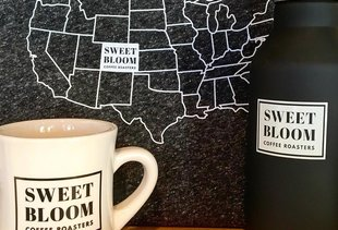Sweet Bloom Coffee Roasters