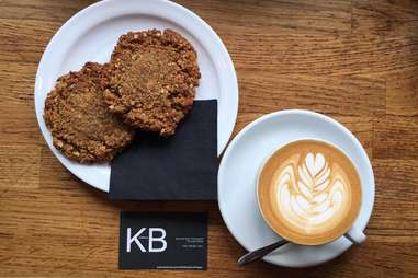 KBCafeshop -South Pigalle