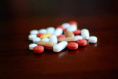 Pills Oxycontin