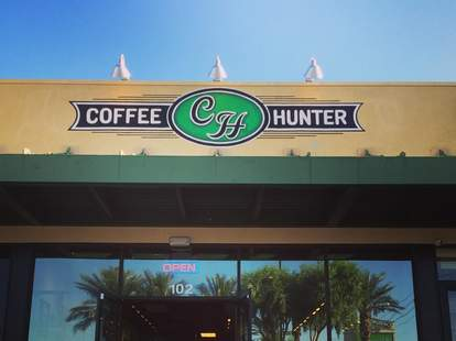 Coffee Hunter