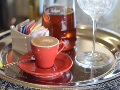 Hubbard & Cravens Coffee and Tea Indianapolis