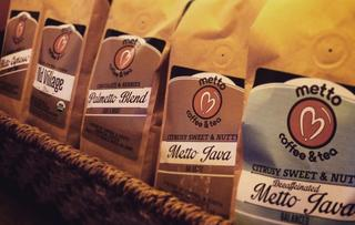 Metto Coffee & Tea