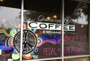 Charleston Coffee Exchange