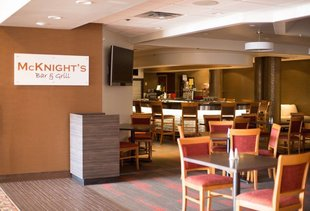 McKnight's Bar & Grill
