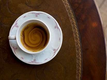 Lomi Coffee Paris
