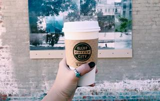 Bluff City Coffee