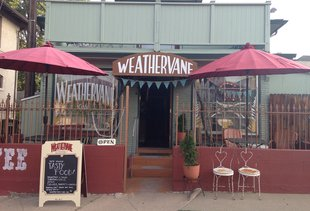 Weathervane Cafe