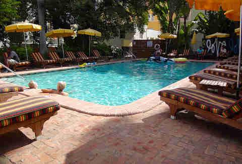 flirting games at the beach hotel miami hotel deals