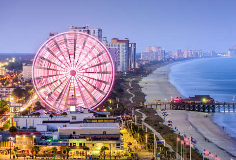 Best Beaches In The Usa Top Beach Towns In America For