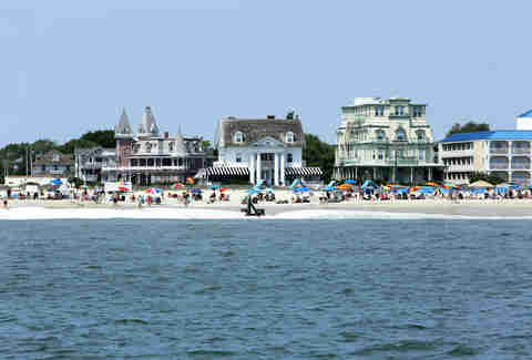 Best Beaches in the USA Top Beach Towns in America for Vacations