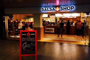 Salsa Shop Amsterdam