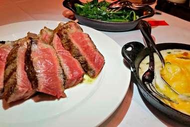 Carnevino Steak House Nevada