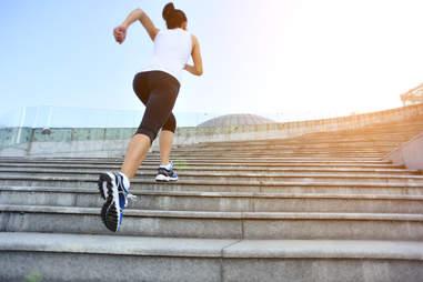 stair runnings