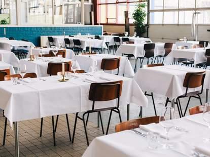 Restaurant DS