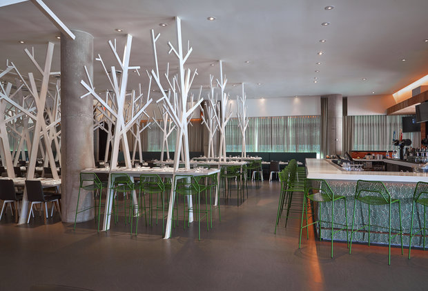 The Best New Restaurants and Bars in Dallas