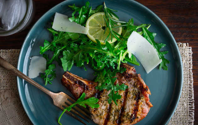 Recipes That Prove Pork Chops Don't Have to Be Dry