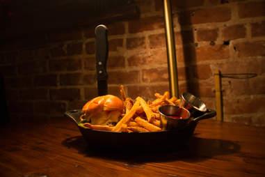 Bit House Burger