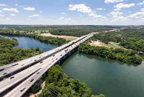 Traffic Problems in Austin, TX, Explained - Thrillist