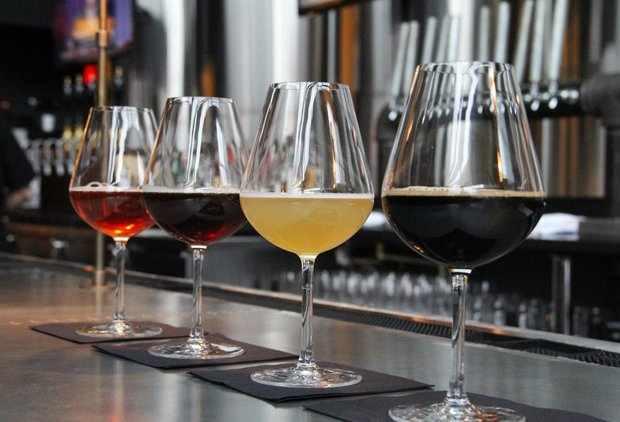 All the DC-Area Beers We\'ll Be Drinking This Summer