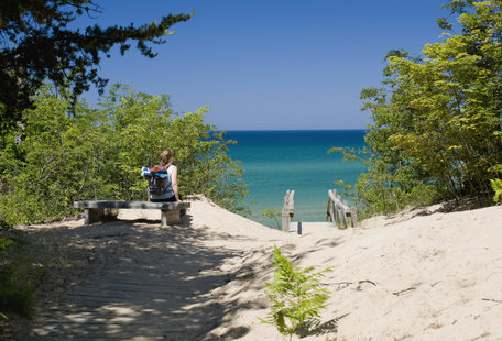 The Definitive Guide to Camping in Michigan\'s Upper Peninsula