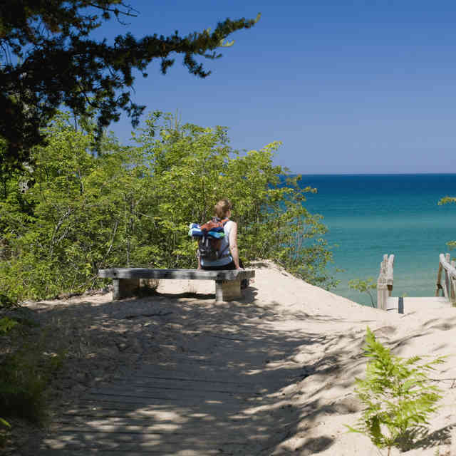 The Definitive Guide to Camping in Michigan\'s Upper Peninsula