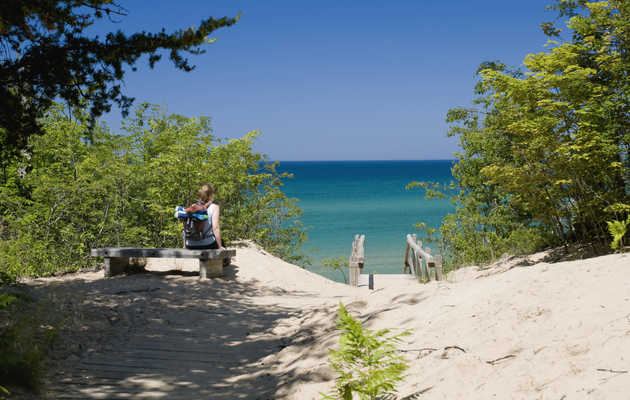 The Definitive Guide to Camping in Michigan's Upper Peninsula