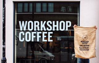 Workshop Coffee Co.