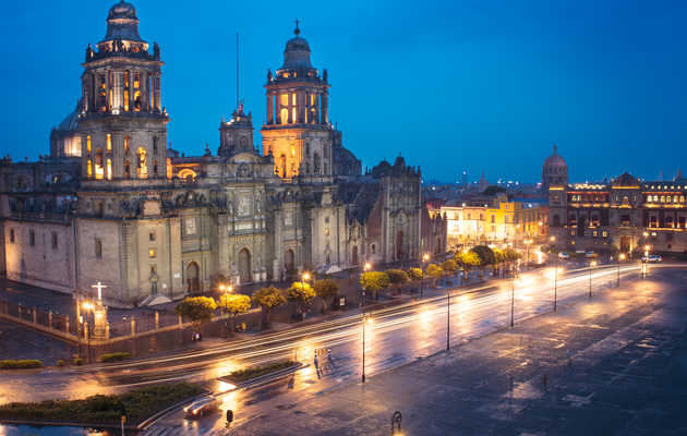 16 Reasons Why You Need to Visit Mexico City