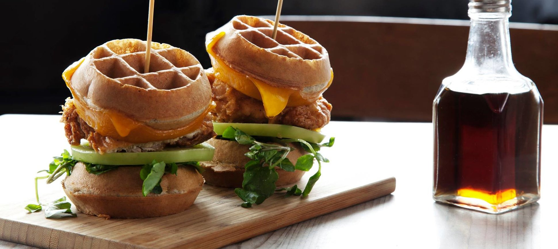The Best Hangover Foods in NYC That Aren\'t a Bacon, Egg & Cheese