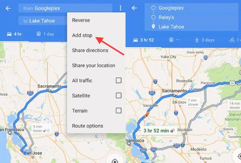 Google Maps Update Adds Multiple Stops For Navigation Thrillist