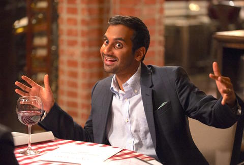aziz ansari quotes master of none
