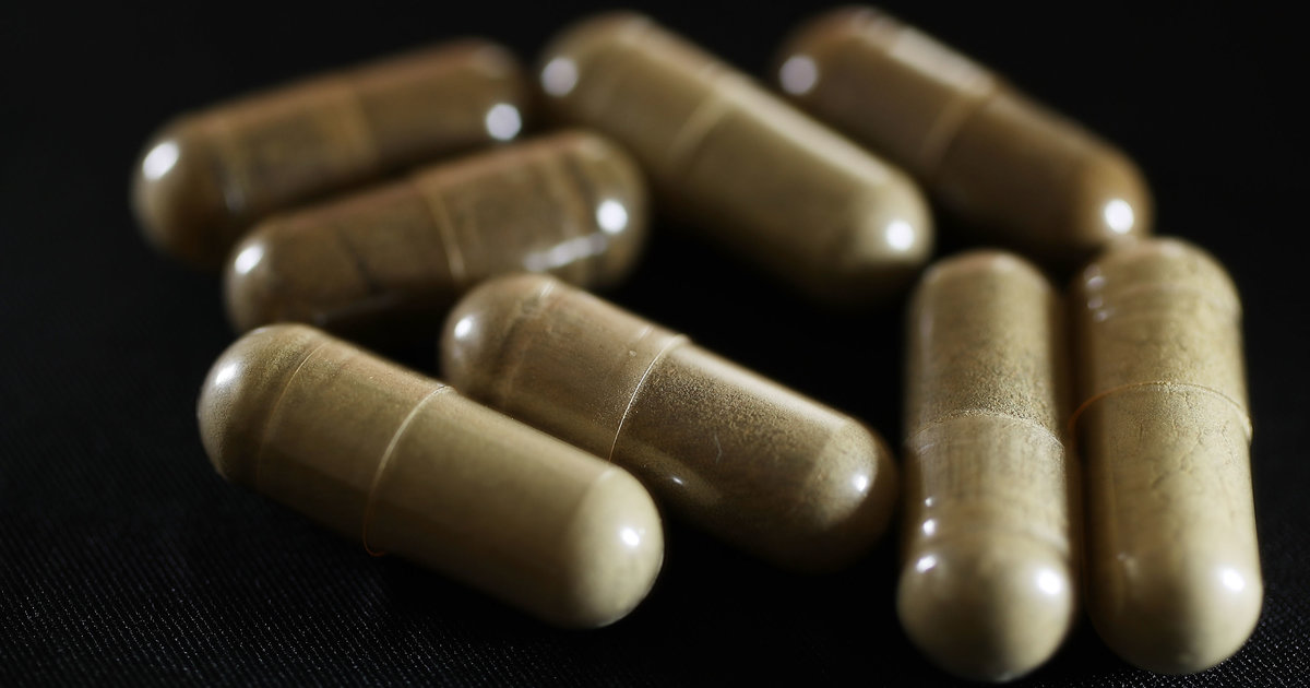 What Is Kratom? - Capsules, Dosage & Effects of High - Thrillist