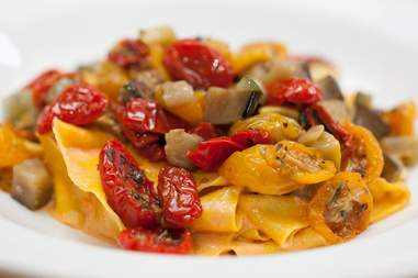 the fig tree pasta
