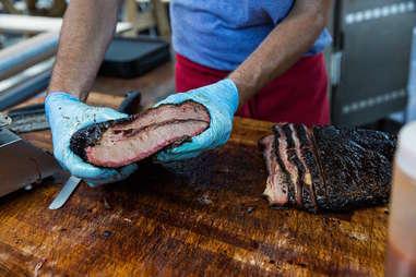 Lewis Barbecue Charleston
