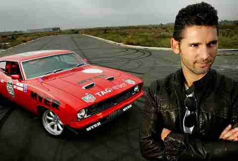 Eric Bana Love the Beast Movie