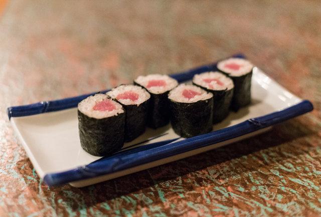 Sushi Wataru - Thrillist Seattle
