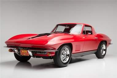 1967 Corvette L88 Coupe