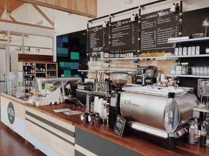 Alta's Cafe in Austin