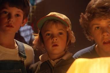E.T. The Extra-Terrestrial Steven Spielberg