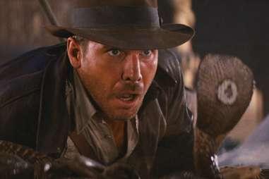Raiders of the Lost Ark Steven Spielberg