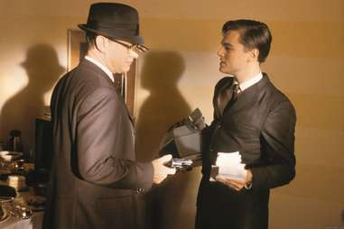 Catch Me If You Can Steven Spielberg