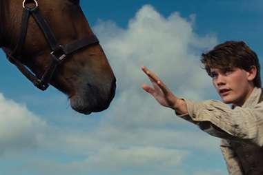 War Horse Steven Spielberg