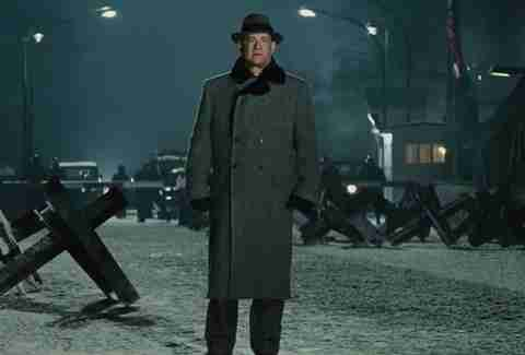 Bridge of Spies Steven Spielberg