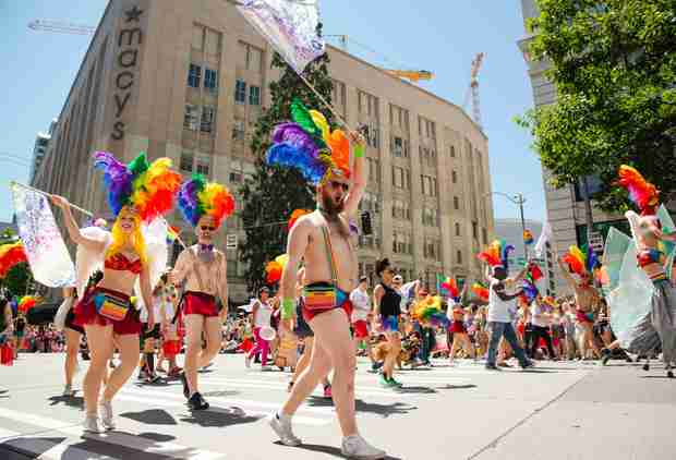 The Greatest Pride Celebrations in America, According to Drag Queens