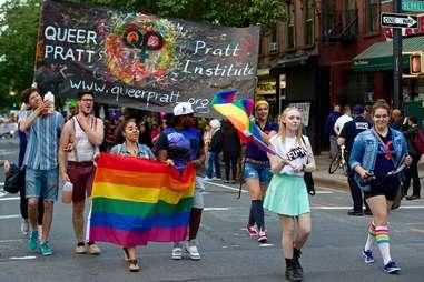 Brooklyn Pride