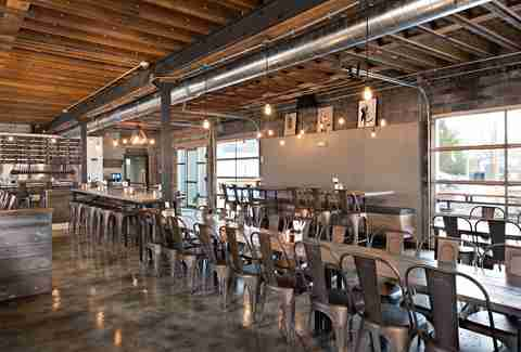 Best Restaurants In Indianapolis Cool Hot New Places To