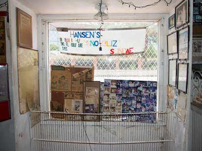 Hansen's Sno-Bliz