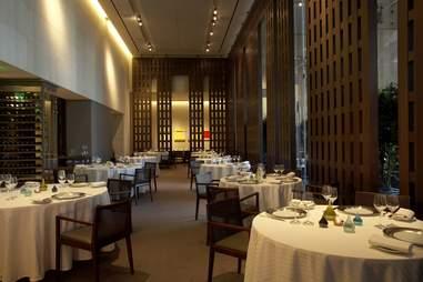 Restaurant Gay Savoy Las Vegas