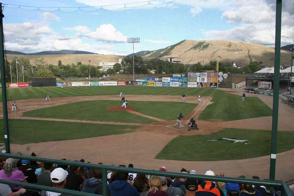 Best Minor League Baseball Team Stadiums - Thrillist